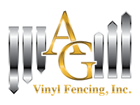 AG Vinyl Fencing Logo SIZED
